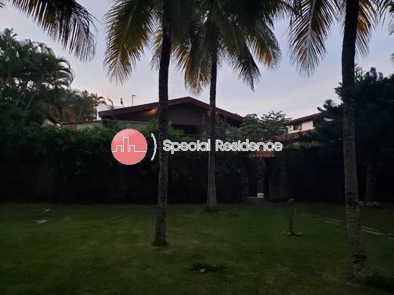 IMG-20210317-WA0228 - Casa em Condomínio 7 quartos à venda Barra da Tijuca, Rio de Janeiro - R$ 3.700.000 - 600248 - 1