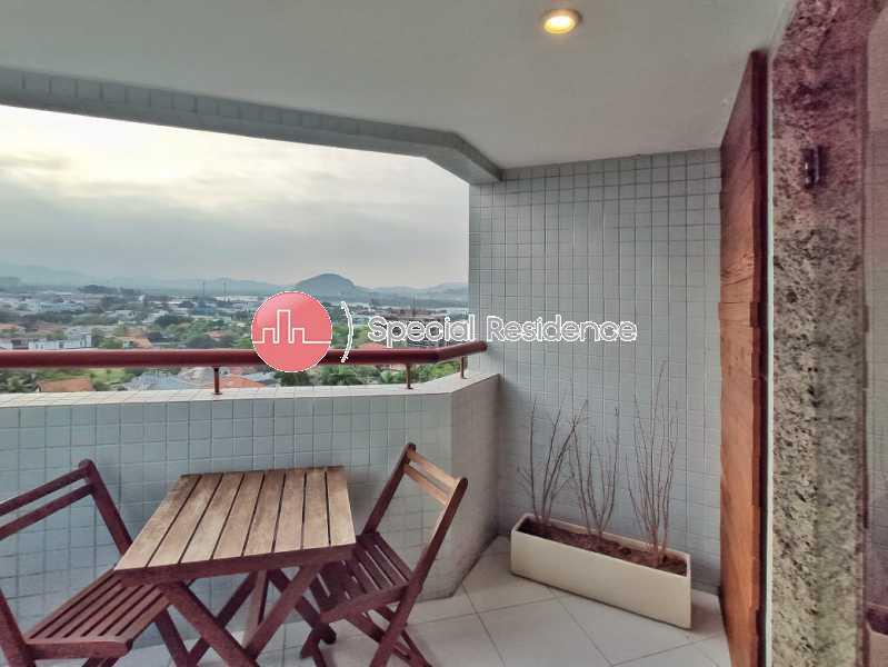 02a38e24-eccd-412a-adc5-84969d - Apartamento 1 quarto à venda Barra da Tijuca, Rio de Janeiro - R$ 589.000 - 100486 - 10