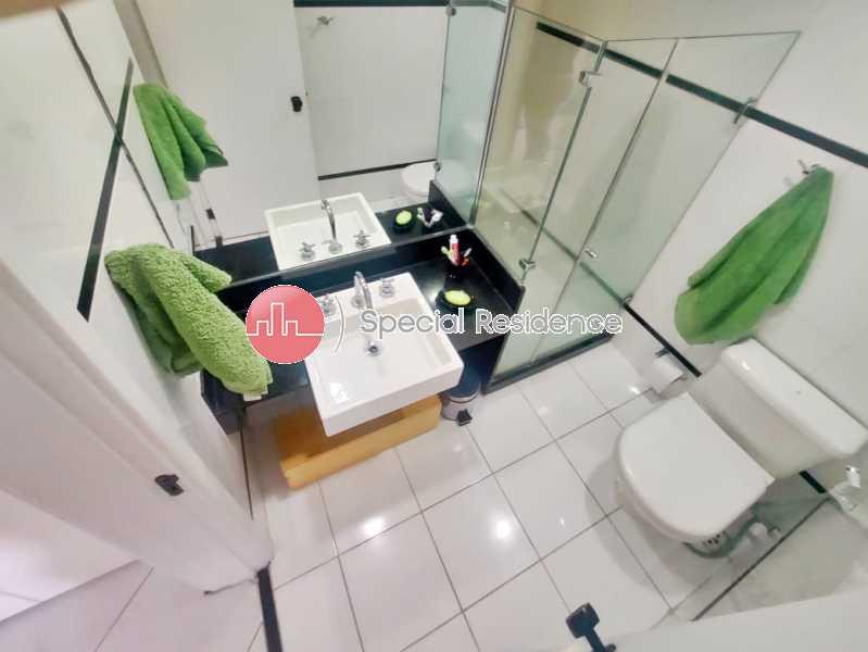 4b8f3126-e1c8-4fab-998a-d215e5 - Apartamento 1 quarto à venda Barra da Tijuca, Rio de Janeiro - R$ 589.000 - 100486 - 18