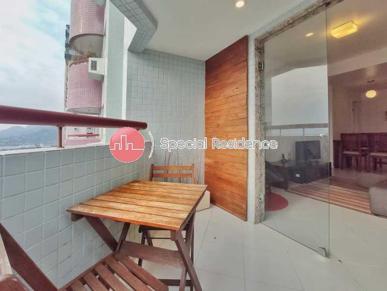 4faae16a-d2fb-4677-ae9f-76a73e - Apartamento 1 quarto à venda Barra da Tijuca, Rio de Janeiro - R$ 589.000 - 100486 - 5