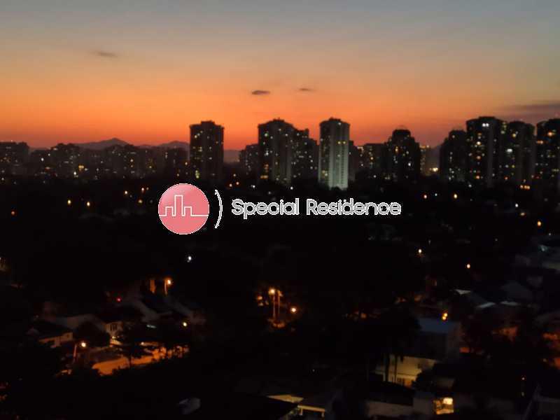 5ba736b4-256c-4e91-8927-a1c277 - Apartamento 1 quarto à venda Barra da Tijuca, Rio de Janeiro - R$ 589.000 - 100486 - 24