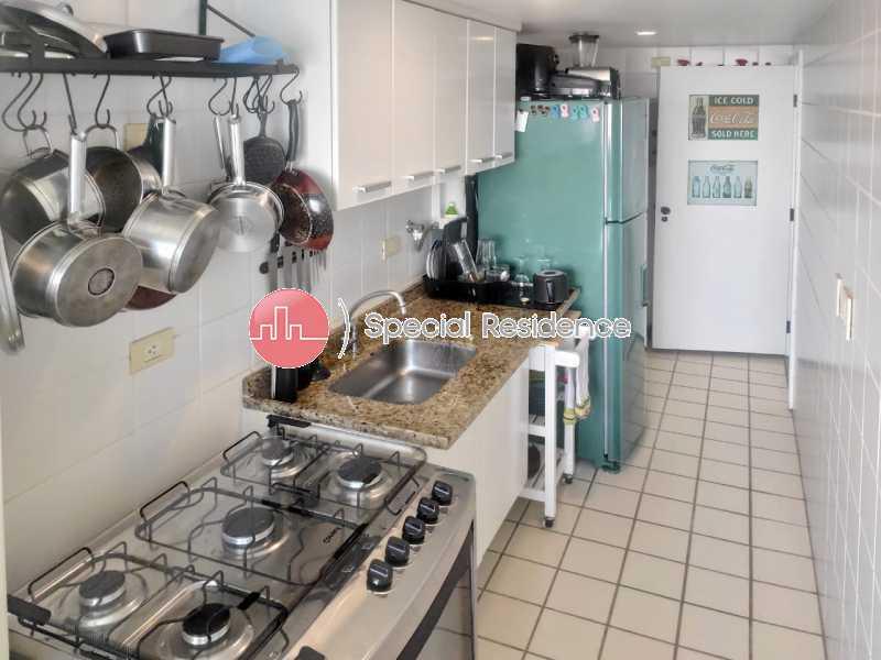 9a635163-d00b-4412-a254-1e2d51 - Apartamento 1 quarto à venda Barra da Tijuca, Rio de Janeiro - R$ 589.000 - 100486 - 19
