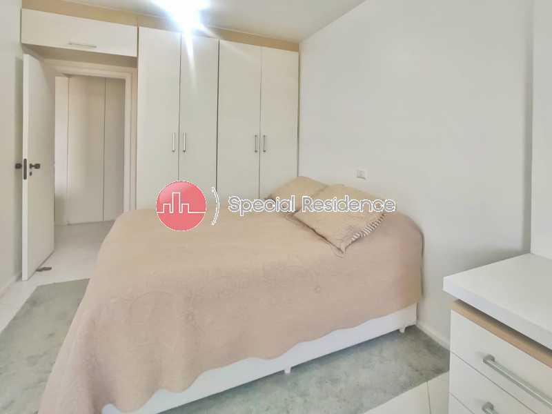 460b0317-8881-4eee-8717-1b2f7e - Apartamento 1 quarto à venda Barra da Tijuca, Rio de Janeiro - R$ 589.000 - 100486 - 16