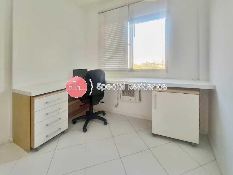 23849d08-4da8-4920-932f-940e86 - Apartamento 1 quarto à venda Barra da Tijuca, Rio de Janeiro - R$ 589.000 - 100486 - 15