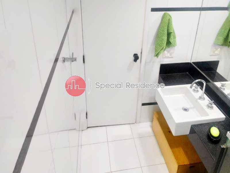 90354ce2-17c0-49b9-ba88-d99466 - Apartamento 1 quarto à venda Barra da Tijuca, Rio de Janeiro - R$ 589.000 - 100486 - 20