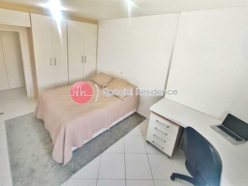 261465d4-f845-43c8-be3b-55a024 - Apartamento 1 quarto à venda Barra da Tijuca, Rio de Janeiro - R$ 589.000 - 100486 - 17