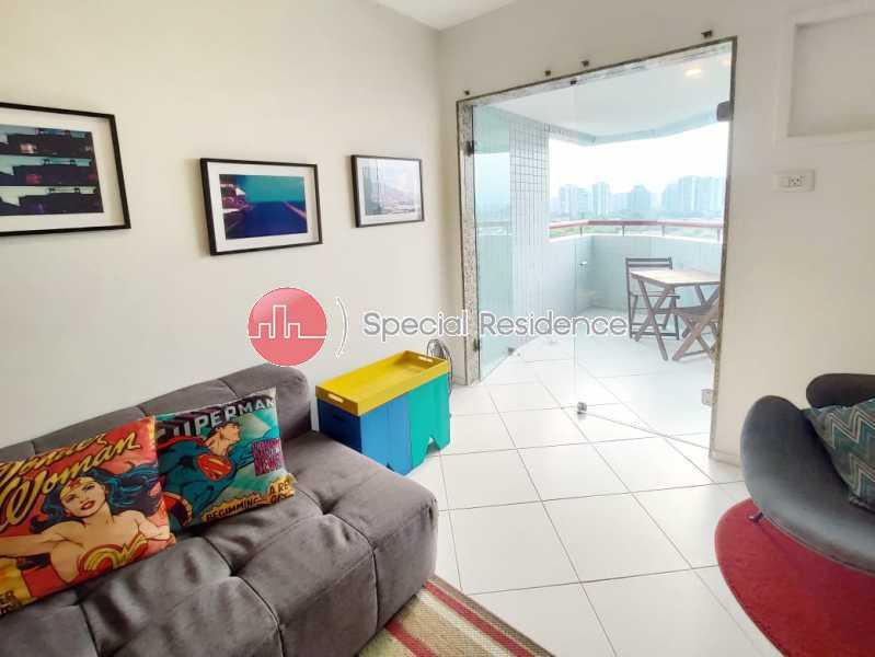 97744219-e602-453c-b681-bb45e6 - Apartamento 1 quarto à venda Barra da Tijuca, Rio de Janeiro - R$ 589.000 - 100486 - 7