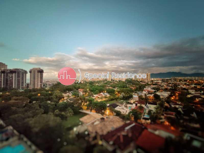 a24ab0b1-612e-4d83-8de0-fd1ec2 - Apartamento 1 quarto à venda Barra da Tijuca, Rio de Janeiro - R$ 589.000 - 100486 - 3