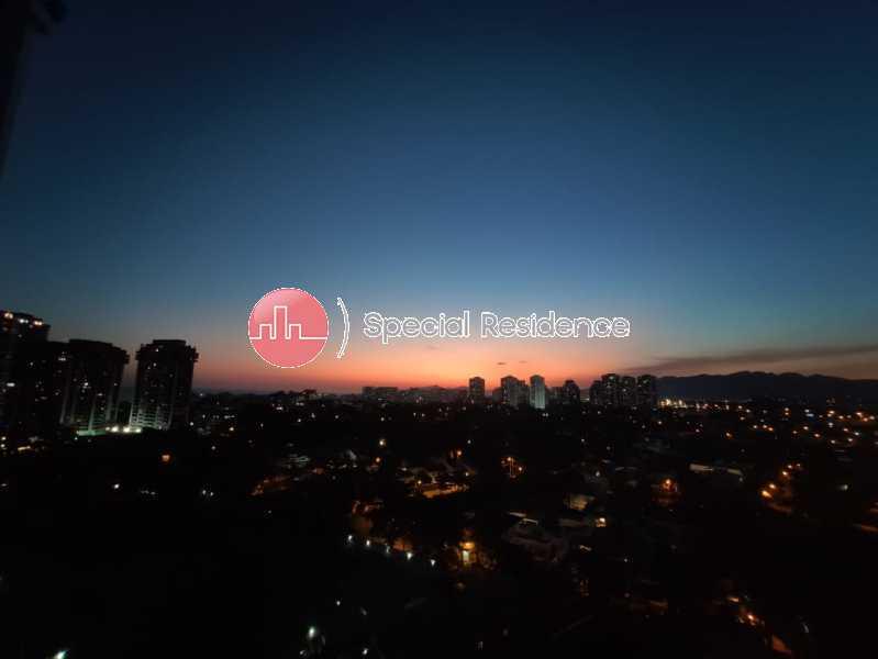 ab795fa1-31a4-4b99-9a0c-cf22ec - Apartamento 1 quarto à venda Barra da Tijuca, Rio de Janeiro - R$ 589.000 - 100486 - 25