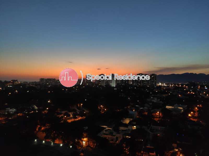 cfec6945-d0f4-4040-8c92-274eb3 - Apartamento 1 quarto à venda Barra da Tijuca, Rio de Janeiro - R$ 589.000 - 100486 - 4