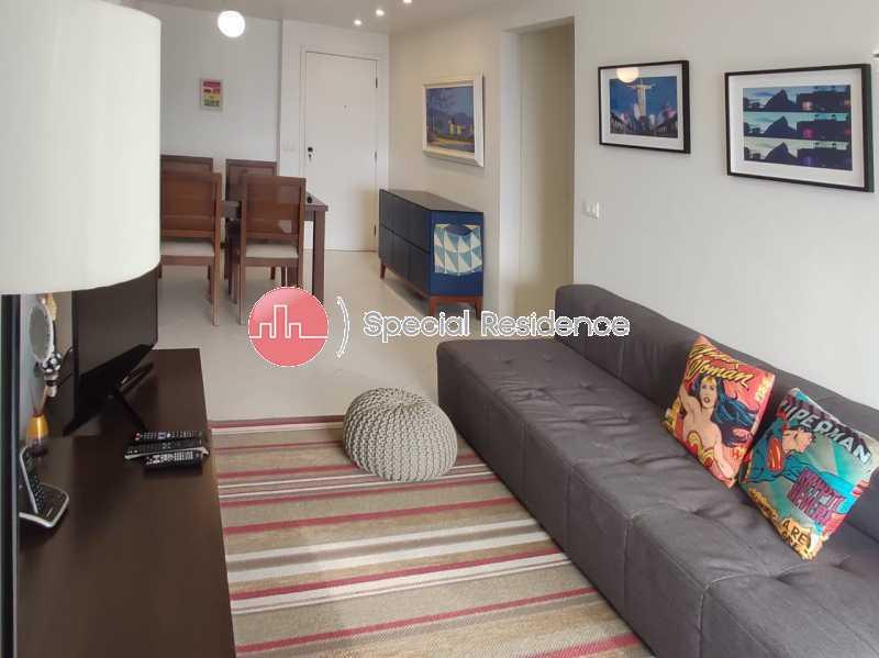 d9df738f-4d22-4d96-8921-f8be51 - Apartamento 1 quarto à venda Barra da Tijuca, Rio de Janeiro - R$ 589.000 - 100486 - 6