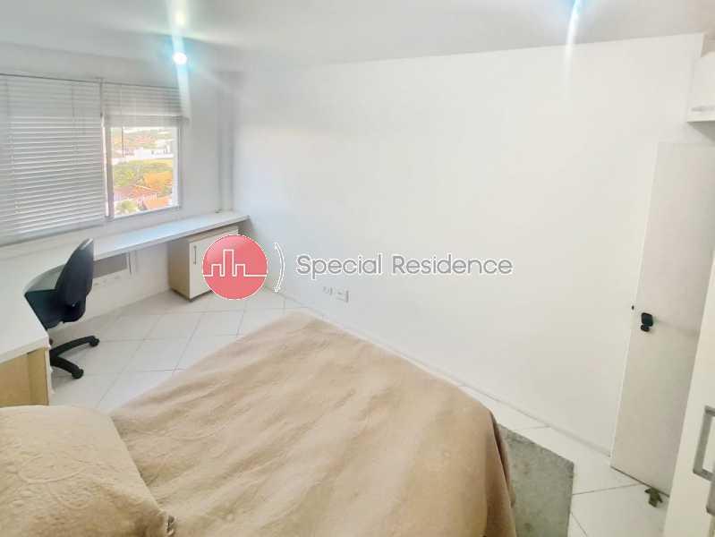 d80b19a6-0acc-4e48-96f7-4c61bb - Apartamento 1 quarto à venda Barra da Tijuca, Rio de Janeiro - R$ 589.000 - 100486 - 14