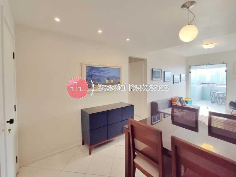 d34294e2-9a99-4813-b1aa-66dcb0 - Apartamento 1 quarto à venda Barra da Tijuca, Rio de Janeiro - R$ 589.000 - 100486 - 11