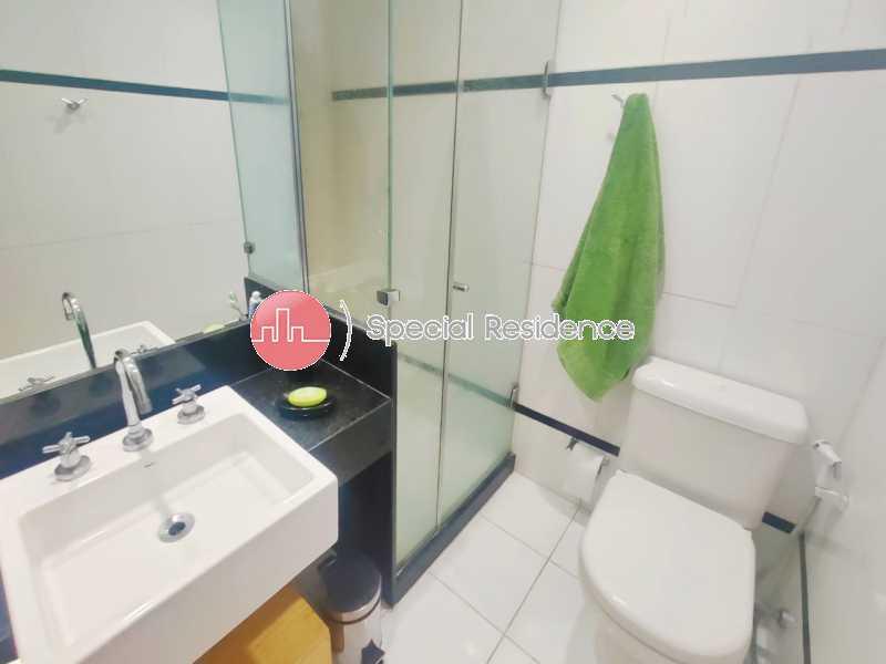efc946b2-b551-4f09-be8f-69f7b5 - Apartamento 1 quarto à venda Barra da Tijuca, Rio de Janeiro - R$ 589.000 - 100486 - 23