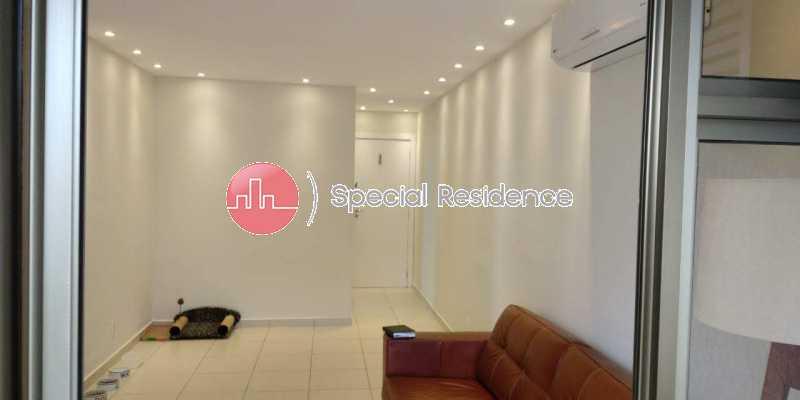 Foto 2 - Apartamento 3 quartos à venda Recreio dos Bandeirantes, Rio de Janeiro - R$ 589.000 - 300667 - 5