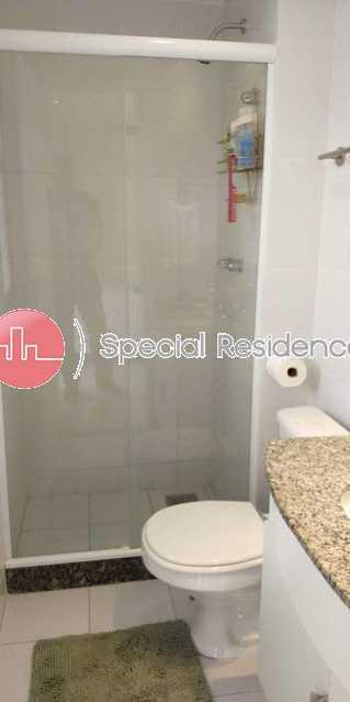 Foto 3 - Apartamento 3 quartos à venda Recreio dos Bandeirantes, Rio de Janeiro - R$ 589.000 - 300667 - 6