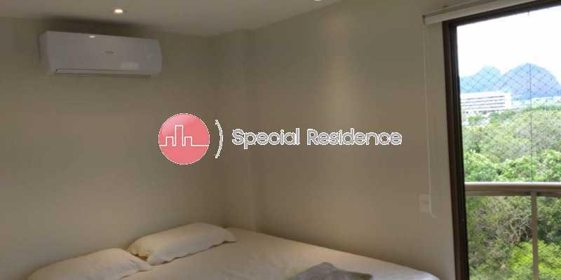 Foto 4 - Apartamento 3 quartos à venda Recreio dos Bandeirantes, Rio de Janeiro - R$ 589.000 - 300667 - 7
