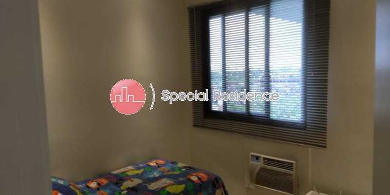 Foto 6 - Apartamento 3 quartos à venda Recreio dos Bandeirantes, Rio de Janeiro - R$ 589.000 - 300667 - 9