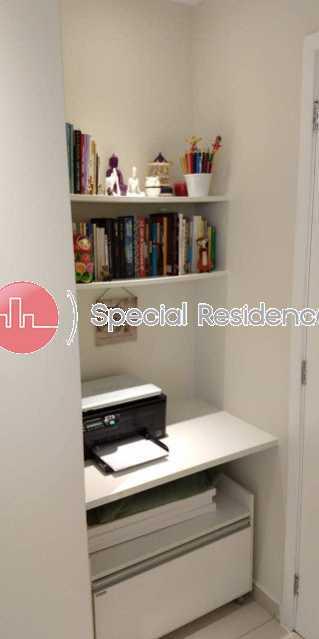Foto 7 - Apartamento 3 quartos à venda Recreio dos Bandeirantes, Rio de Janeiro - R$ 589.000 - 300667 - 10
