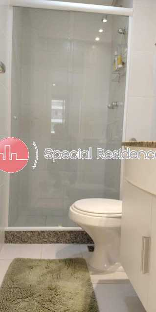 Foto 8 - Apartamento 3 quartos à venda Recreio dos Bandeirantes, Rio de Janeiro - R$ 589.000 - 300667 - 11