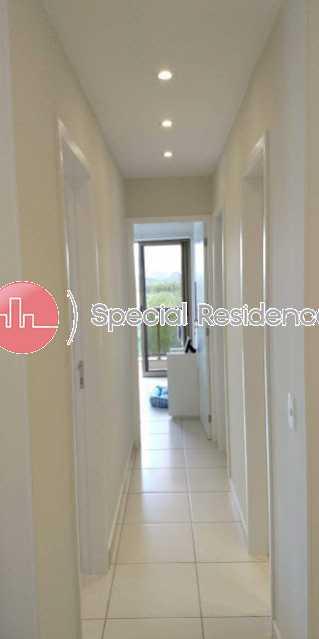 Foto 9 - Apartamento 3 quartos à venda Recreio dos Bandeirantes, Rio de Janeiro - R$ 589.000 - 300667 - 12