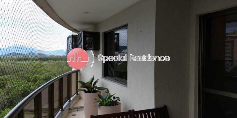 Foto 10 - Apartamento 3 quartos à venda Recreio dos Bandeirantes, Rio de Janeiro - R$ 589.000 - 300667 - 1