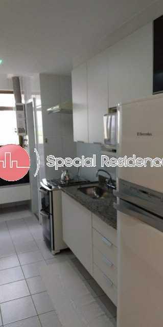 Foto 12 - Apartamento 3 quartos à venda Recreio dos Bandeirantes, Rio de Janeiro - R$ 589.000 - 300667 - 13