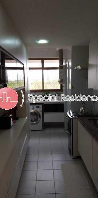 Foto 13 - Apartamento 3 quartos à venda Recreio dos Bandeirantes, Rio de Janeiro - R$ 589.000 - 300667 - 14