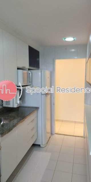 Foto 14 - Apartamento 3 quartos à venda Recreio dos Bandeirantes, Rio de Janeiro - R$ 589.000 - 300667 - 15