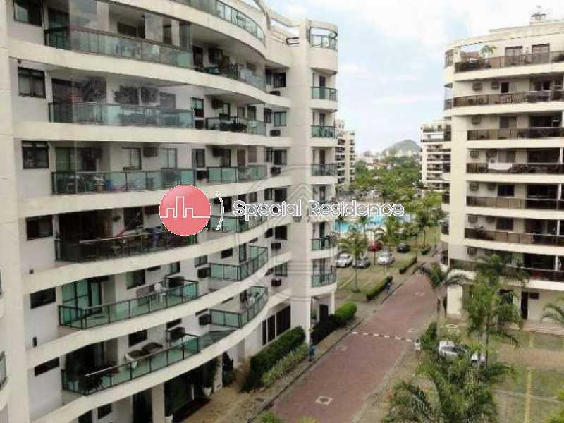 Foto 16 - Apartamento 3 quartos à venda Recreio dos Bandeirantes, Rio de Janeiro - R$ 589.000 - 300667 - 16