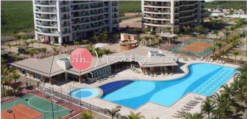 Foto 17 - Apartamento 3 quartos à venda Recreio dos Bandeirantes, Rio de Janeiro - R$ 589.000 - 300667 - 17