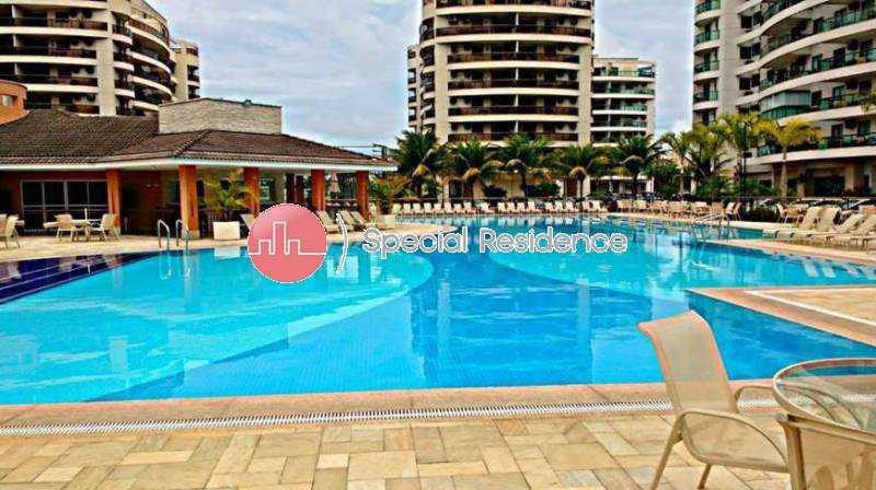 Foto 18 - Apartamento 3 quartos à venda Recreio dos Bandeirantes, Rio de Janeiro - R$ 589.000 - 300667 - 18