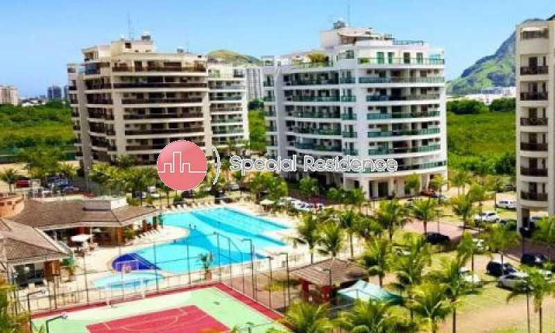 Foto 19 - Apartamento 3 quartos à venda Recreio dos Bandeirantes, Rio de Janeiro - R$ 589.000 - 300667 - 19