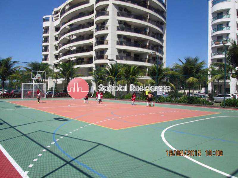 Foto 20 - Apartamento 3 quartos à venda Recreio dos Bandeirantes, Rio de Janeiro - R$ 589.000 - 300667 - 20