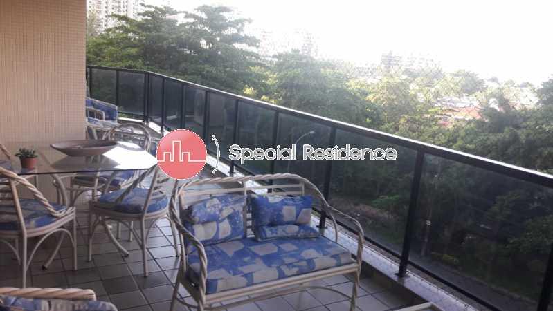 IMG-20190830-WA0086 - Apartamento À Venda - Barra da Tijuca - Rio de Janeiro - RJ - 400311 - 4