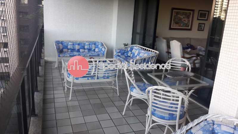 IMG-20190830-WA0087 - Apartamento À Venda - Barra da Tijuca - Rio de Janeiro - RJ - 400311 - 14