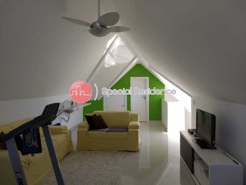IMG-20190909-WA0004 - Casa em Condominio À Venda - Vargem Grande - Rio de Janeiro - RJ - 600249 - 4