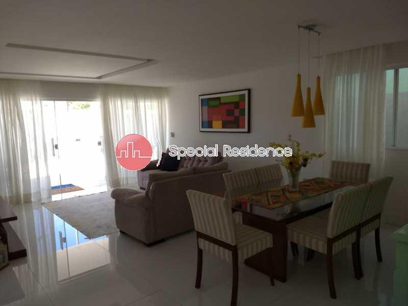 IMG-20190909-WA0005 - Casa em Condominio À Venda - Vargem Grande - Rio de Janeiro - RJ - 600249 - 8