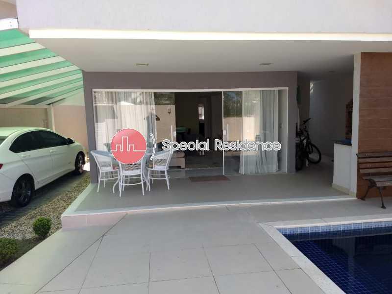 IMG-20190909-WA0007 - Casa em Condominio À Venda - Vargem Grande - Rio de Janeiro - RJ - 600249 - 3