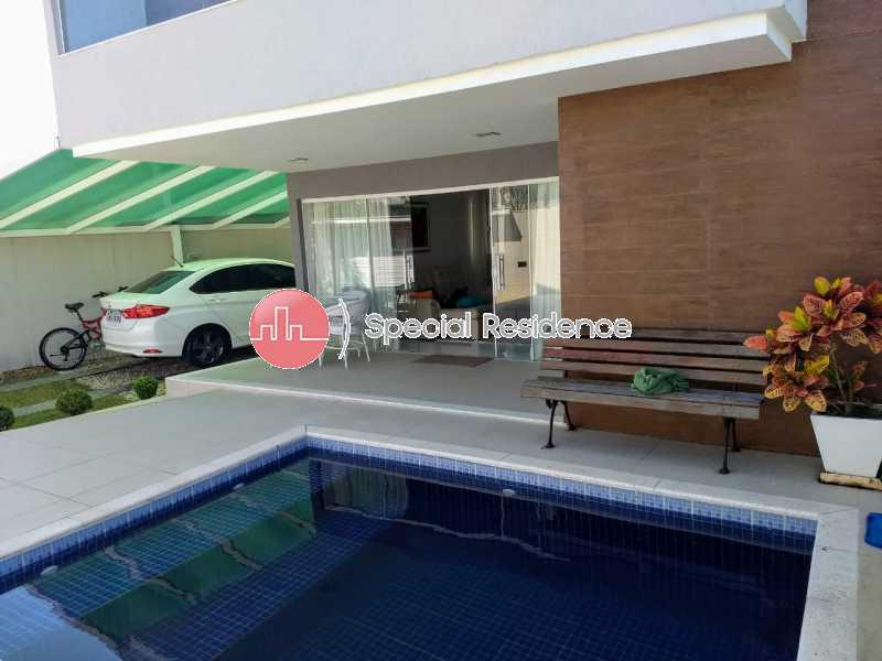 IMG-20190909-WA0009 - Casa em Condominio Vargem Grande,Rio de Janeiro,RJ À Venda,4 Quartos,290m² - 600249 - 1