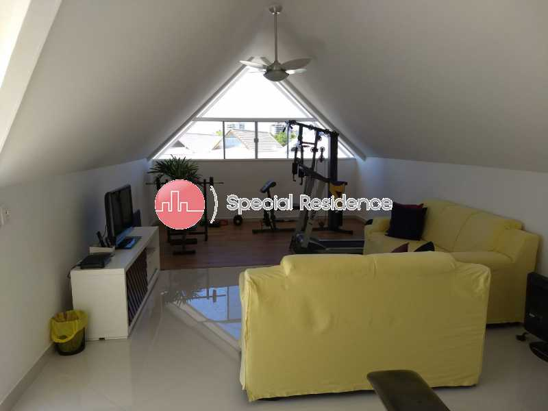 IMG-20190909-WA0012 - Casa em Condominio À Venda - Vargem Grande - Rio de Janeiro - RJ - 600249 - 9
