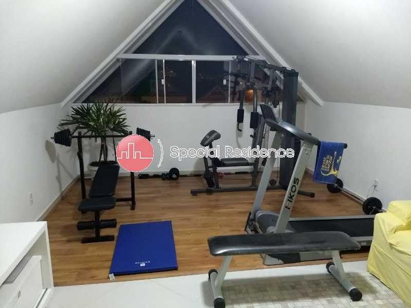 IMG-20190909-WA0013 - Casa em Condominio À Venda - Vargem Grande - Rio de Janeiro - RJ - 600249 - 15