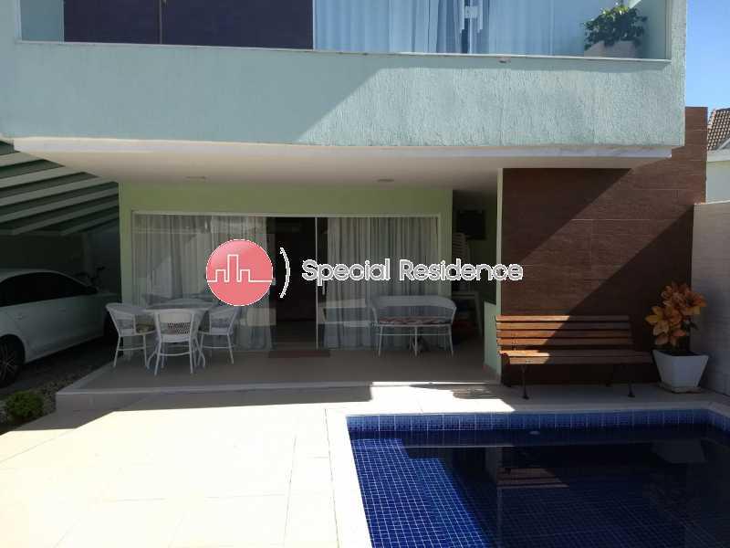 IMG-20190909-WA0018 - Casa em Condominio À Venda - Vargem Grande - Rio de Janeiro - RJ - 600249 - 5