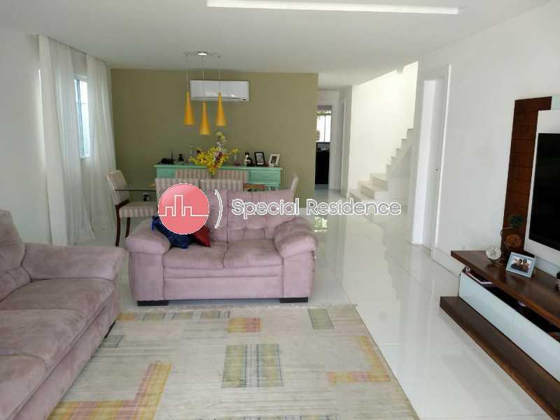 IMG-20190909-WA0024 - Casa em Condominio À Venda - Vargem Grande - Rio de Janeiro - RJ - 600249 - 10