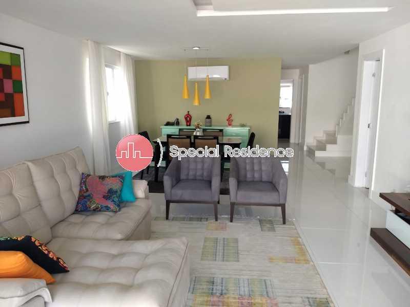IMG-20190909-WA0026 - Casa em Condominio Vargem Grande,Rio de Janeiro,RJ À Venda,4 Quartos,290m² - 600249 - 11