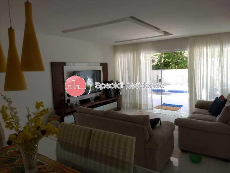 IMG-20190909-WA0033 - Casa em Condominio À Venda - Vargem Grande - Rio de Janeiro - RJ - 600249 - 28