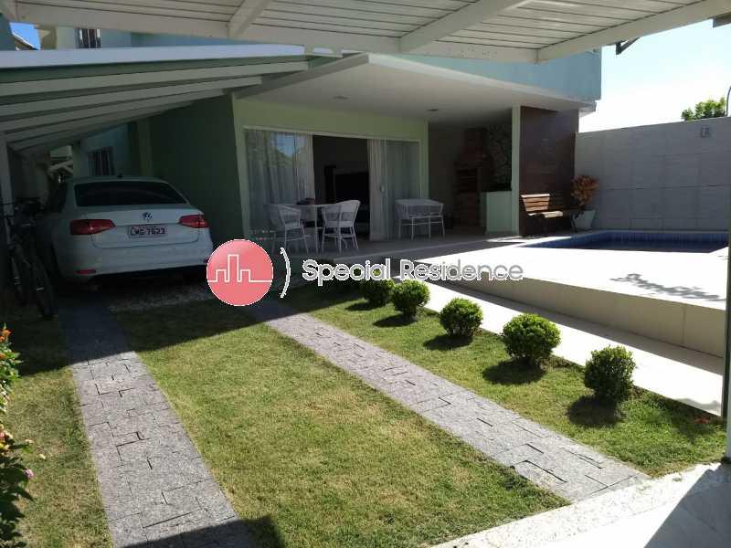 IMG-20190909-WA0034 - Casa em Condominio À Venda - Vargem Grande - Rio de Janeiro - RJ - 600249 - 29