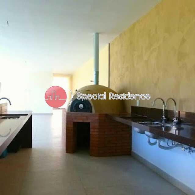 IMG-20191003-WA0075 - Casa em Condomínio 4 quartos à venda Barra da Tijuca, Rio de Janeiro - R$ 5.400.000 - 600253 - 7