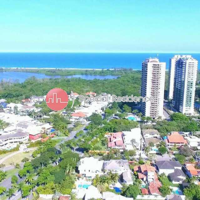 IMG-20191003-WA0077 - Casa em Condomínio 4 quartos à venda Barra da Tijuca, Rio de Janeiro - R$ 5.400.000 - 600253 - 3
