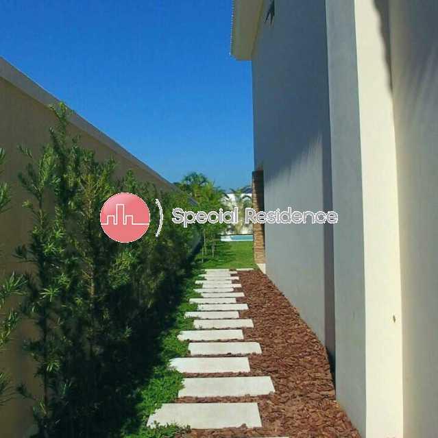 IMG-20191003-WA0078 - Casa em Condomínio 4 quartos à venda Barra da Tijuca, Rio de Janeiro - R$ 5.400.000 - 600253 - 11